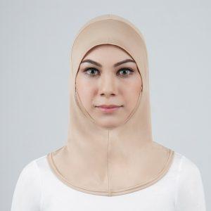 stailoz tudung hijab full nude titan tech