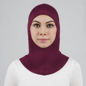 stailoz tudung hijab full currant titan tech