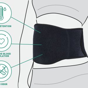 sauna tech slimming belt stailoz