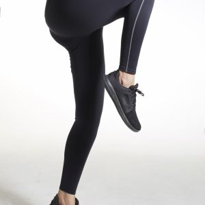 stailoz self-warming slimming pants long