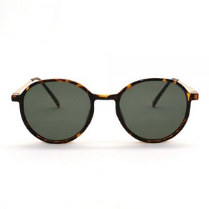 ATHENA LEOPARD Unisex Sunglasses