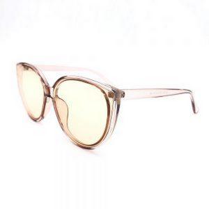 AVA Oversize Unisex Sunglasses