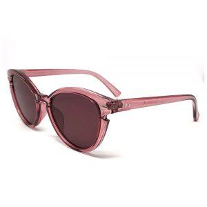 CRUZ Red Medium Unisex Sunglasses