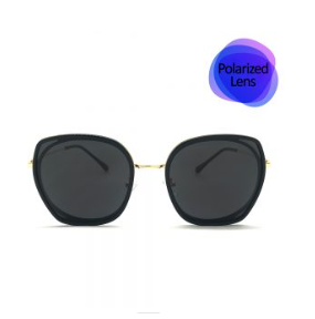 Enzo Polarized Lens Sunglass