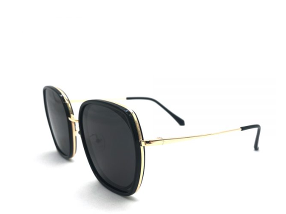 Enzo Polarized Lens Sunglass