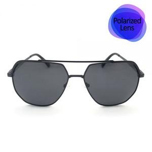 GRAY Unisex Sunglasses