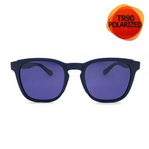 JAIMIE Unisex Blue Sunglasses