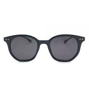 SAGE Black Sunglasses