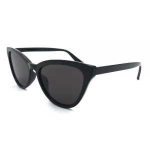 SOPHIA Black Sunglasses
