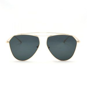 MILLER Unisex Sunglassess