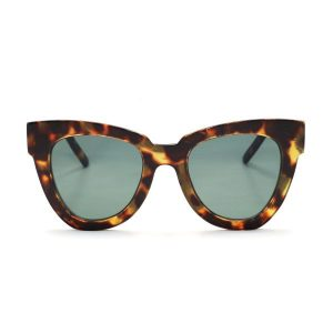 Oversize Female Sunglasses