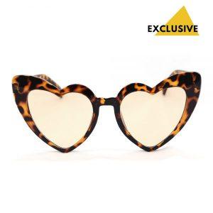 Oversize Female Sunglassess