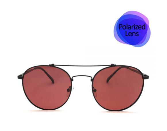 Black Sunglasses Polarized Lens