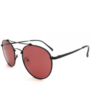 Black Sunglasses Polarized Lens