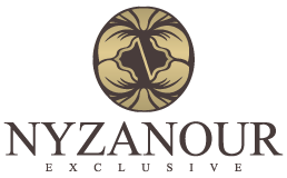 NYZANOUR EXCLUSIVE
