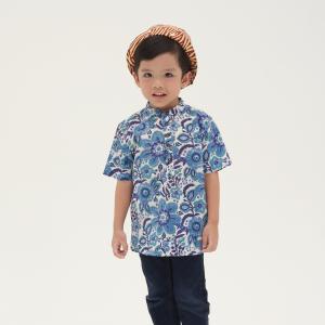 Puskara Junior Kapten Batik