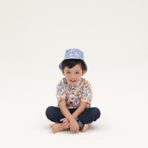 Santimaya Junior Kapten Batik