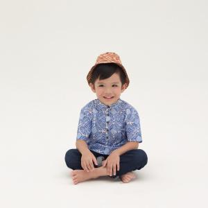 Nabad Junior Kapten Batik