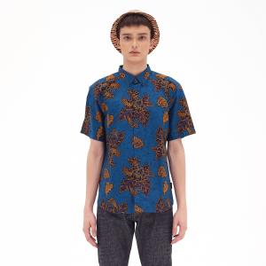 Outro [Nusantara Series] Kapten Batik