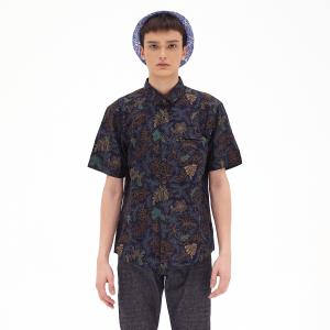Torio [Nusantara Series] Kapten Batik