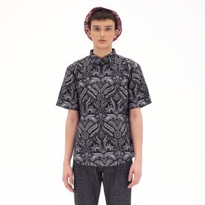 Cinza [Nusantara Series] Kapten Batik