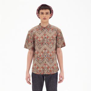 Pista [Nusantara Series] Kapten Batik
