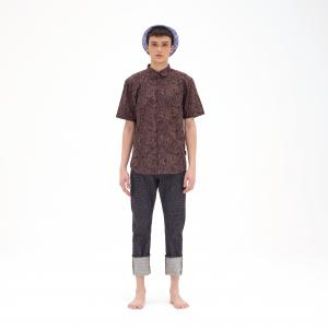 Roxo [Nusantara Series] Kapten Batik