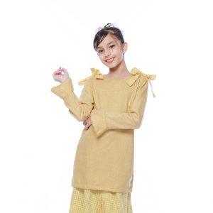 Girls Baju Kurung