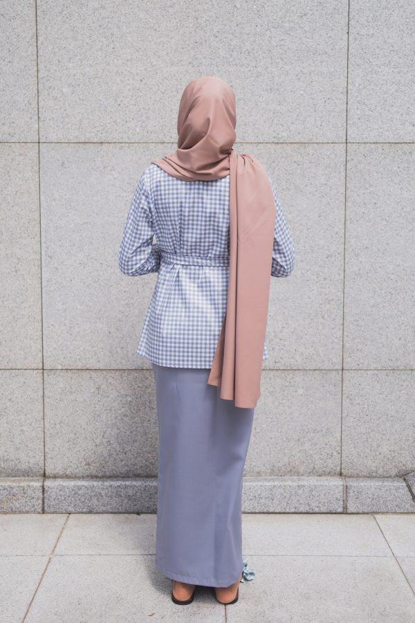 Ladies Baju Kurung