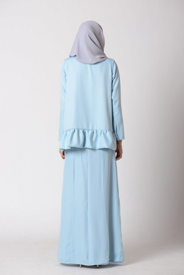 Ladies Modern Kurung