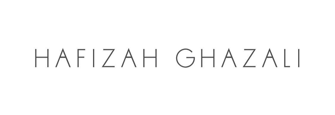 Hafizah Ghazali